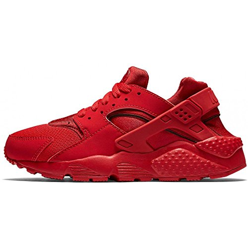 nike-huarache-run-gs-zapatillas-de-running-para-hombre-rojo-university-red-university-red-40-eu