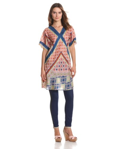 Johnny Was Women's Ryan Tunic by Johnny Was