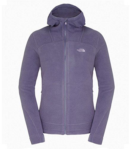 The-North-Face-W-200-Shadow-Full-Zip-Hoodie-Farbe-Greystone-Blue-Purple-Sage-Gre-DL