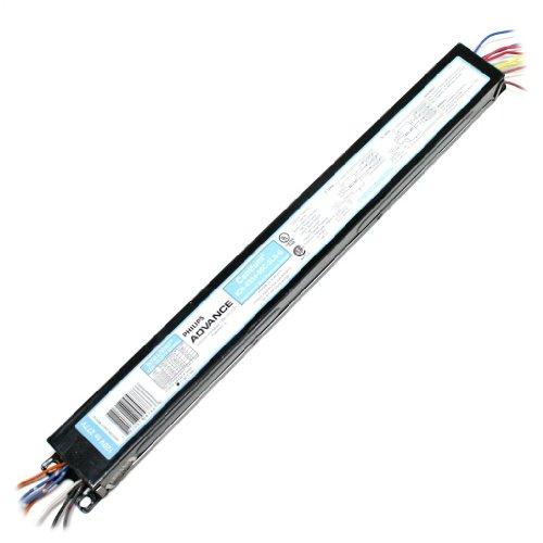 Philips Advance Icn4S5490C2Lsg35I 120 Volt 2 Amp Electronic 54 Watt Fluorescent, N/A