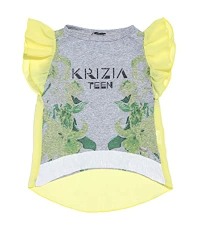 Krizia Teen Camiseta Manga Corta