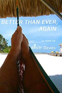 (FREE on 8/29) Better Than Ever, Again by Mitch Davies - http://eBooksHabit.com