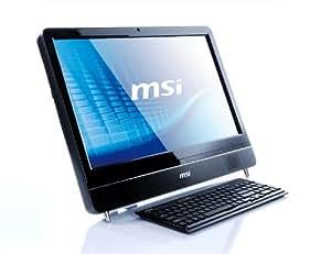 MSI SY-MSI-AE2400-057US 23.6-Inch Desktop Computer (Black)