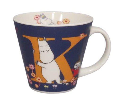 Initial Coffee Mugs