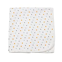 Lego nursery-receiving-blankets Baby Swaddle Blue