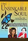 img - for {An} Unsinkable Soul : From Broken to Brilliant with Self-Care (Paperback)--by Elena Lipson [2014 Edition] book / textbook / text book