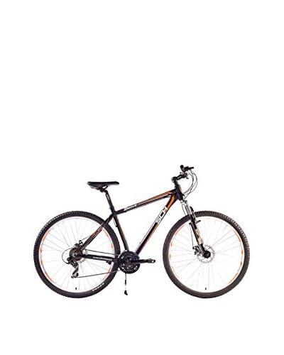 SCH Bicicleta Sch 29″ All. 21V Negro / Naranja