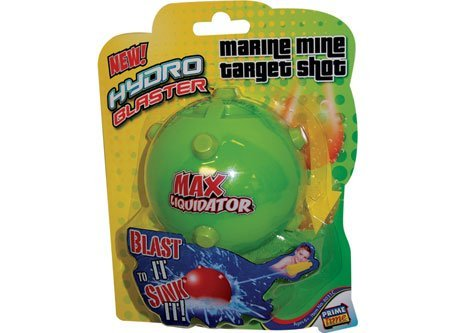 Prime Time Toys Marine Mine Target Shot
