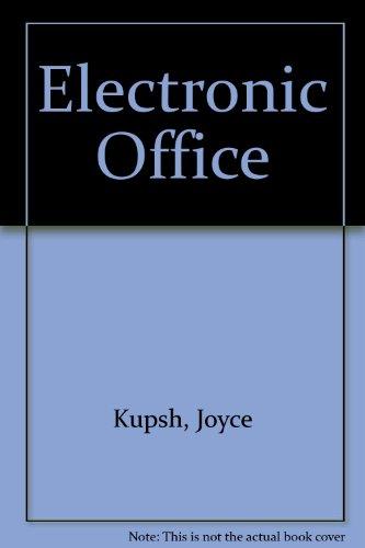 Electronic Office PDF