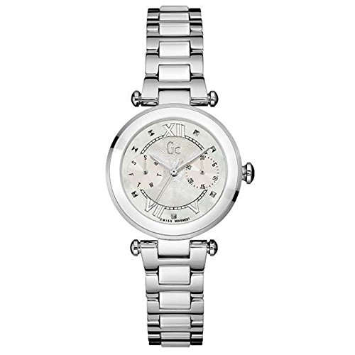 Reloj de Mujer Guess Collection Lady Chic