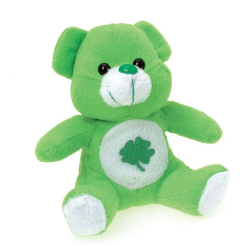 41VjyihlCuL Reviews Shamrock Bears