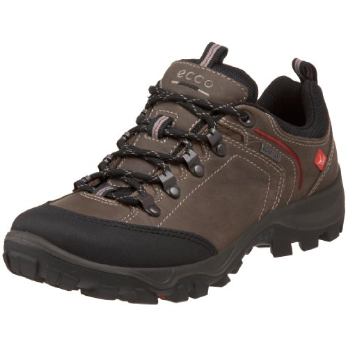 ECCO Sayan II Lo GTX 810003 Performance Walking Shoes, Warm Grey/moon rock, size 42