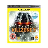 Killzone 3 - Platinum (PS3)