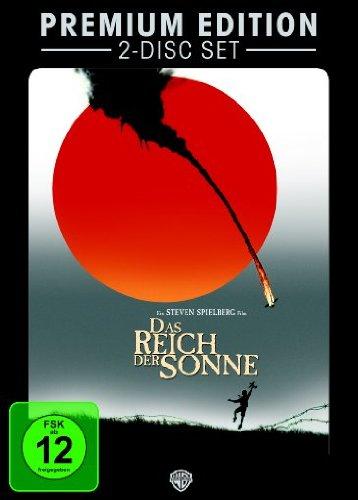 Das Reich der Sonne (Premium Edition) [2 DVDs]