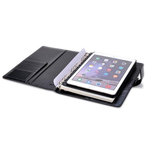 illustrious-quality-ipad-air-2-2014-15-organiser-wallet-pu-leather-business-professional-case-cover-
