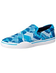 Adidas Originals Men's Gonz Slip Gore-Tex Espadrille Sneakers
