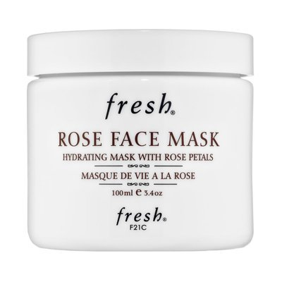 Fresh Rose Face Mask 3.4 oz