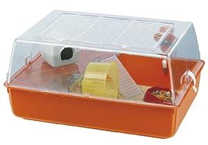 Mini Duna Hamster Cage