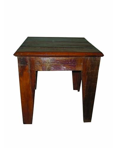 MOTI Beech End Table