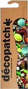 PACK KRAFT DE 3 HOJAS DE 30X40CM C462