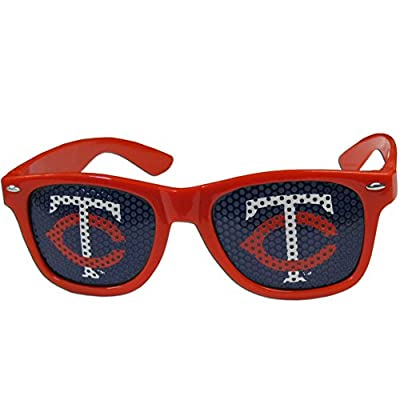 MLB Minnesota Twins Game Day Shades Sunglasses