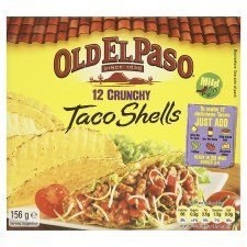 old-el-paso-12-x-crunchy-taco-shells-156g