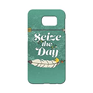 BLUEDIO Designer 3D Printed Back case cover for Samsung Galaxy S7 - G5793