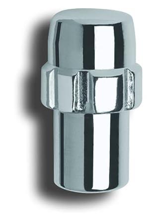 """Gorilla Automotive 73622N """"The System"""" Standard Mag Wheel Locks (12mm x 1.25″ Thread Size) – For 4 Lug Wheels"""