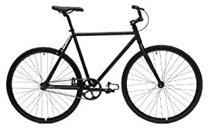 Critical Cycles Fixed Gear Single Speed Fixie