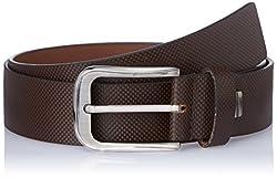 Dandy AW 14 Brown Leather Men's Belt (MBLB-320-L)