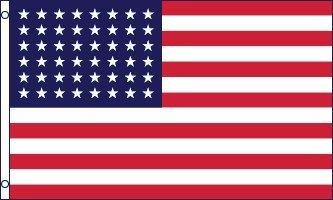 48-Star American Flag