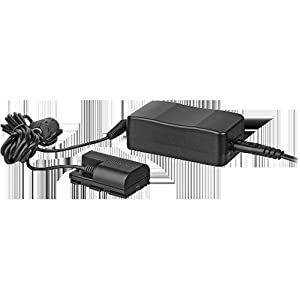 Canon ACK-E6AC Adapter Kit for Canon 5D Mark II Digital SLR