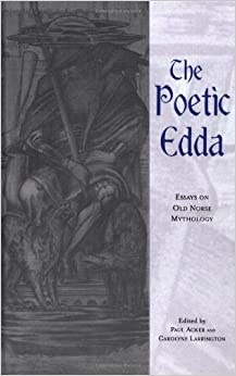 the poetic edda essays on old norse mythology Department of anglo-saxon, norse and in revisiting the poetic edda essays on old norse heroic in the poetic edda essays on old norse mythology.