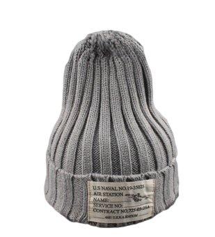 Amazon.co.jp: シンプル おしゃれ な リブ 編み ラベル タグ 付き 秋冬ニット帽 ニット 帽子 カラー 豊富 ブラック グレー レッド ネイビー メンズ レディース ユニセックス (グレー): Amazonファッション