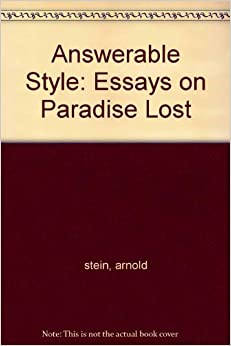 how to write an essay introduction for essays on paradise lost essays on paradise lost book 9 uowi org