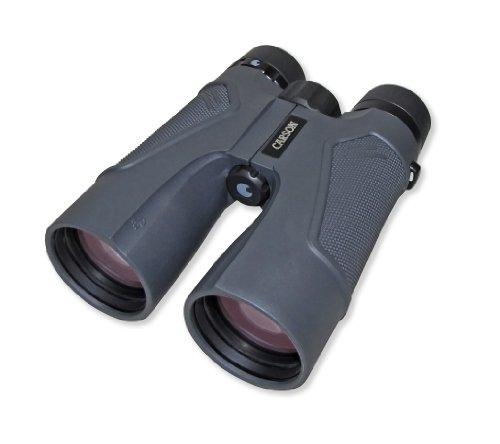Carson® 3D Series 10X50Mm Binocular With High Definition Optics (Td-050)