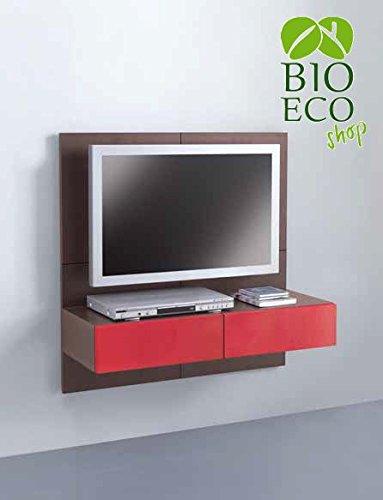 Bioecoshop Sistema Componibile Bioeco IL CUBO CGTP04 Made In Italy