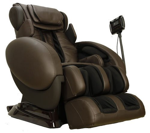 Infinity It 8500 Massage Chair - Artistic Taupe
