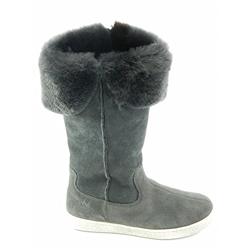 Naturino - Naturino stivali grigio bambina 4406 - Grigio, 31
