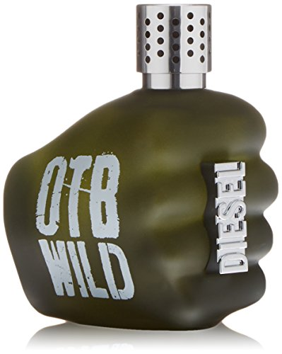 Diesel, Only The Br Wild, Eau de Toilette, 75 ml