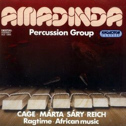 Sary, African Traditional - Amadinda Percussion Group - Amazon.com
