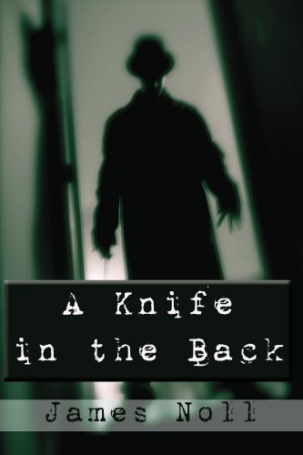 A Knife In The Back