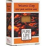 Volcanic Clay Soap 4.40 Ounces