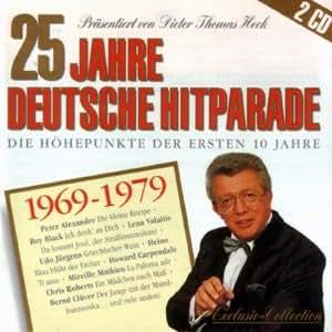 Hitparade Deutschland