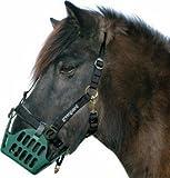 Greenguard Halfter Pony Gr. 48 schwarz (Halfter)