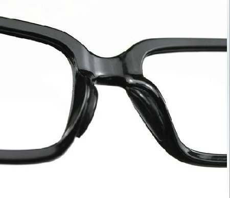 Plastic Frames With Nose Pads front-578290
