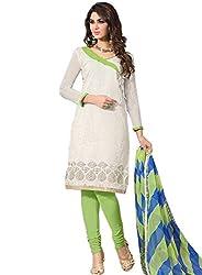 Damsel Designs Women Designer Salwar Kameez(DD_AD_1624)