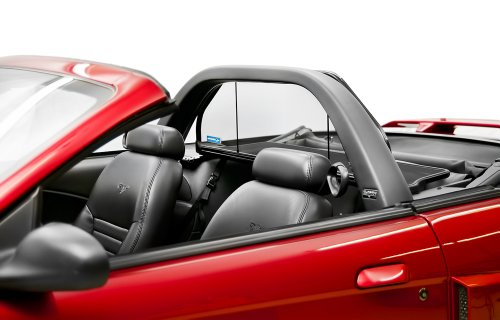 1994-2004 Ford Mustang Convertible Wind Deflector Without Lightbar