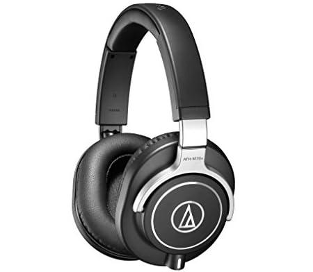 audio-technicaオーディオテクニカ プロフェッショナルモニターヘッドホン ATH-M70X