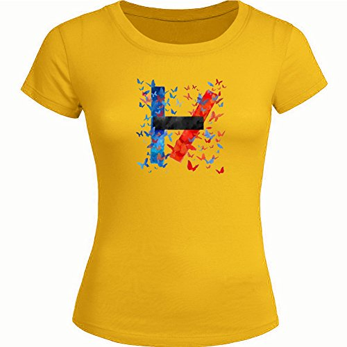 Twenty One Pilots Printed For Ladies Womens T-shirt Tee Outlet